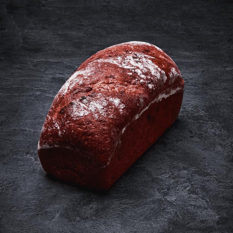 לחם סלק תבנית
