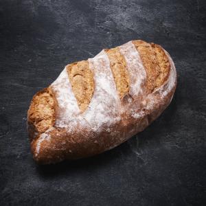 לחם קימל אובלי