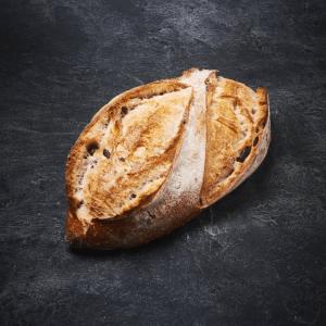 לחם קלמטה אובלי