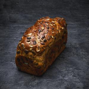 לחם גזר תבנית