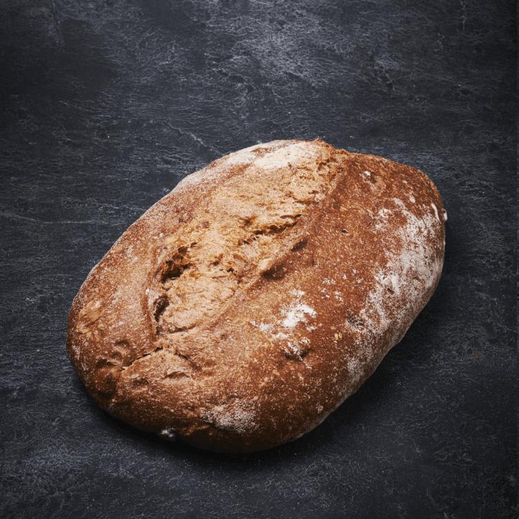 לחם פריים אגוזים