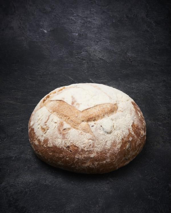 לחם פריים שאור איטלקי