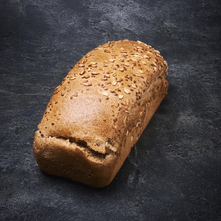 לחם קל דגנים תבנית